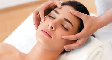 Хиропластический массаж лица
